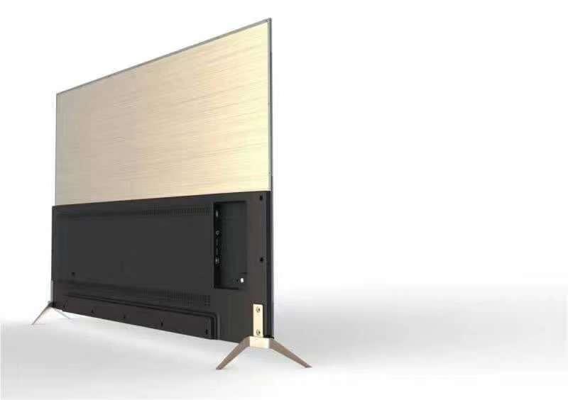 En gros OEM YouTube wifi LED internet intelligent ipTV 40 42 46 50 55 60 65 70 pouces télévision LED TV - 4