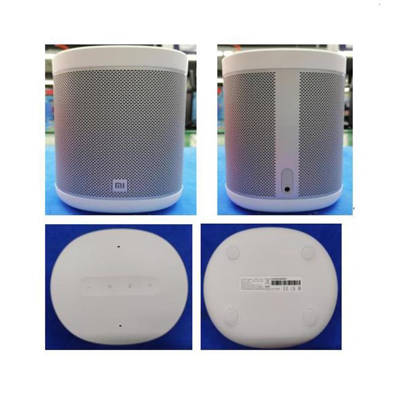 Xiaomi Mi Speaker Art AI Smart bluetooth 4.0 Wireless Speaker LED Light DTS Tuning Stereo Subwoofer Metal 6