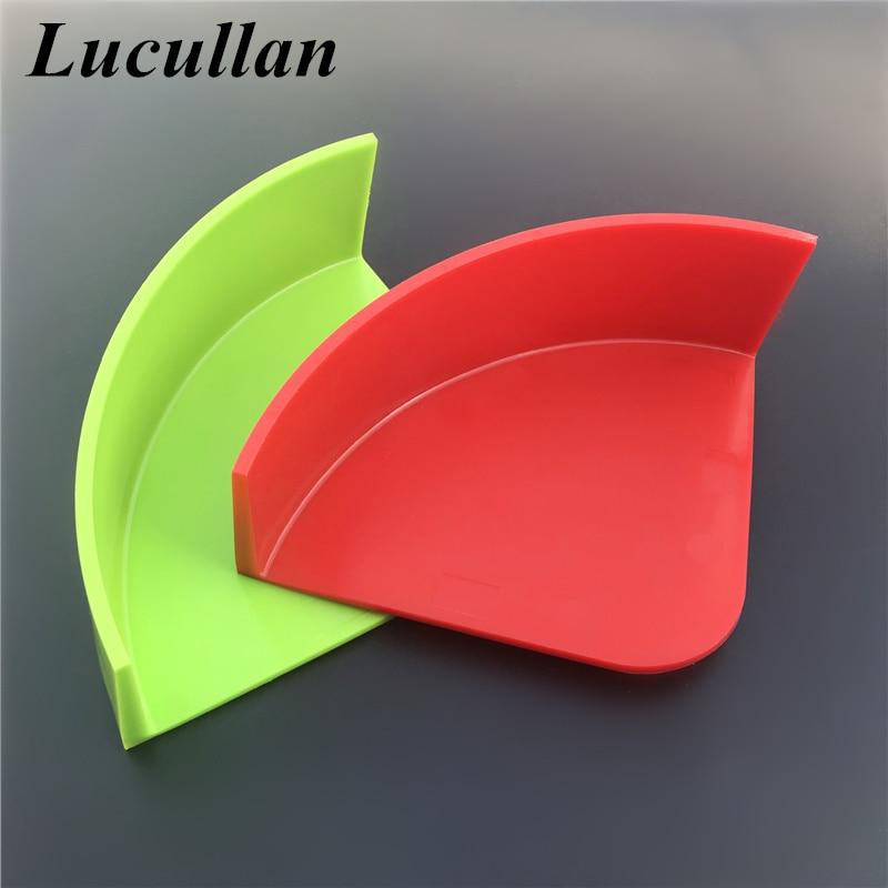 Lucullan Make Detailing Easier Hose Slide Tire Wedge Car Wash Tube Anti-pinch Tools Tire Rubber Sheet