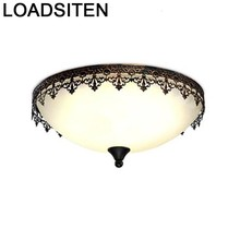 plafoniera industrial decor colgante moderna lampen modern celling luminaria de teto lampara techo plafondlamp ceiling light