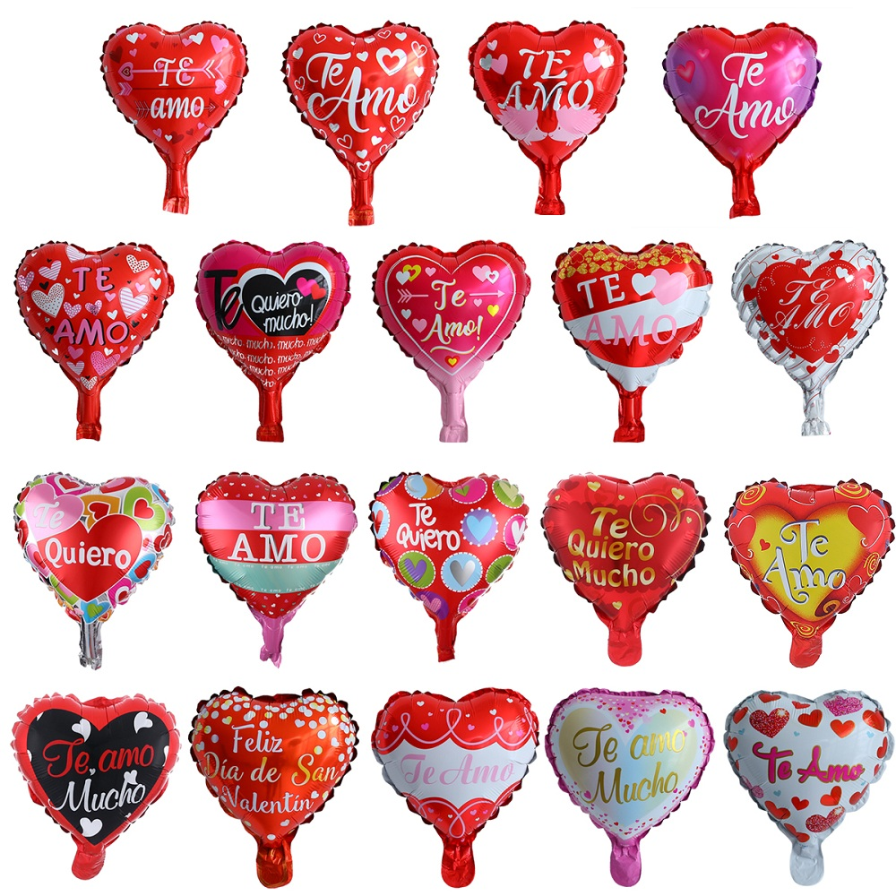 "30/"" Letters Foil Balloons Heart Foil Baloons i love u valentines Wedding baloo"