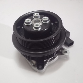O For VW POLO  SHARAN  BEETLE For AUDI A1 For SEAT IBIZA V  For SKODA FABIA 1.4  Water Pumps  03C 121 004E/C/D/G
