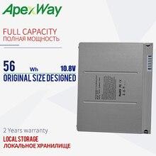 """56WH Laptop Batterie A1175 Für Apple MA348 MA348 */A MA348G/A für MACBOOK Pro 15 """"A1150 a1260 MA463 MA463LL MA464 MA600 MA601"""