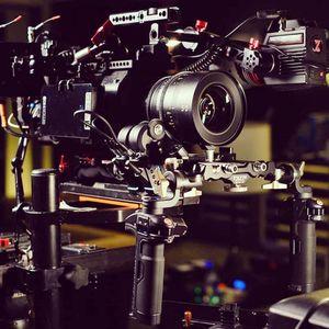 Image 5 - Tilta nucleo m sem fio siga o núcleo do sistema de controle da lente de foco m para o cardan de 3 eixos para o vermelho tilta de arri max para dji ronin s