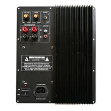 200W 250W Subwoofer Eindversterker Board / High Power Versterker/Subwoofer Pure Basversterker/Een Board home Theater H093