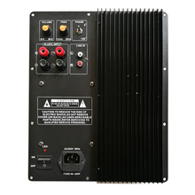 200W 250W Subwoofer Power Amplifier Board / High Power Amplifier / Subwoofer Pure Bass Amplifier / One Board Home Theater H093