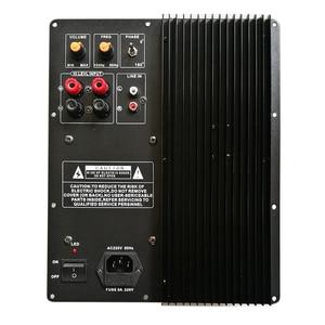 Image 1 - 200W 250W סאב כוח מגבר לוח/גבוהה כוח מגבר/סאב טהור בס מגבר/אחד לוח קולנוע ביתי H093