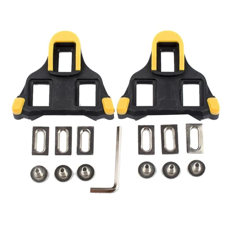 Genuine Shimano SPD-SL SM-SH45 Cleat Cover Protector Set fits SM-SH10//SH11//SH12