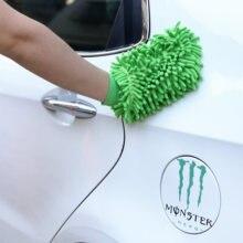 1 шт. перчатки для автомойки DACIA SANDERO STEPWAY Dokker Logan, duster Lodgy