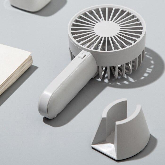 Mijia VH Fan Portable Handhold Fan With Rechargeable Built-In Battery USB Port Design Handy Mini Fan For Smart Home #3