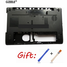 цена на Laptop Bottom case For Acer Aspire 5742 5252 5253 5336 5552 5552G 5736 5736G 5736Z 5742Z Base Cover with HDMI