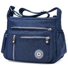 8 Color Lady Women Handbag Shoulder Purse Messenger Satchel Crossbody Tote