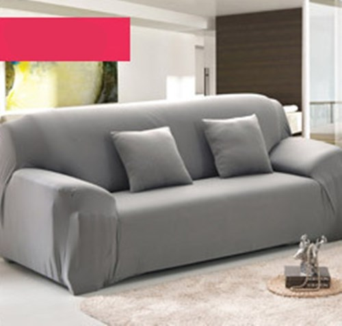Bankhoes Ikea Bank.Simple Sofa Cover Voor Woonkamer Elasticiteit Antislip Bank Hoes