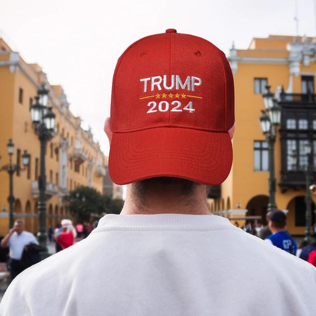 Trump Cap 2024 6