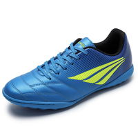 Factory Indoor Superfly Breathable Chuteira Futebol Cheap Men Soccer Shoes Superfly Original TF Kids Football Boots Sneakers|Soccer Shoes| |  -