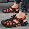 Mens Roman Designer Sandals