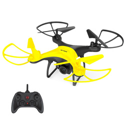 Quadcopter Powerful One Key Take Off Rc Drone Intelligent 20Min Speed Adjustable High Performance Uav