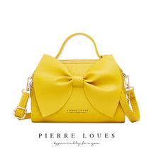 Korean Style Bow Tie Bags for Women Crossbody Bags For Women Shoulder Bag Ladies Fashion Crossbody Bag