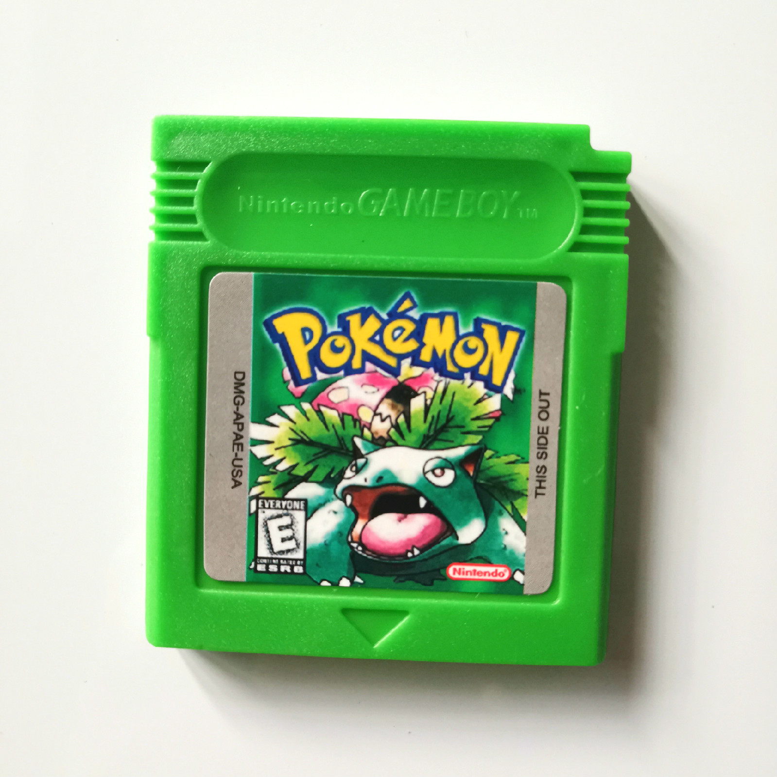 Pokemon GBC Games  Series 16 Bit Video Game Cartridge Console Card Classic Game Collect Colorful Version English Language 5