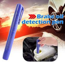 VODOOL Brake Fluid Tester Oil Quality Detector Pen Car Brake Liquid Digital Tester Vehicle