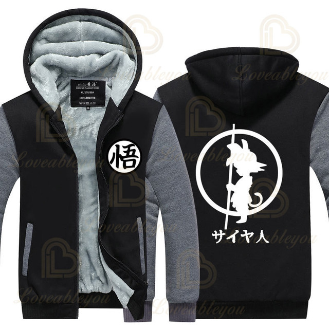 Купить японское пальто с аниме толстовка уличные куртки зимняя теплая картинки цена