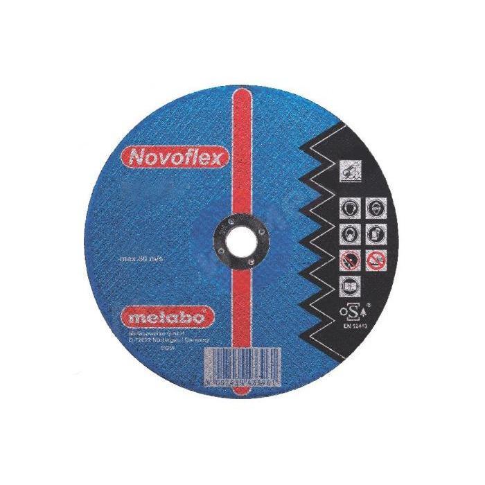 Circle Cutting METABO 230х3х22 616452000