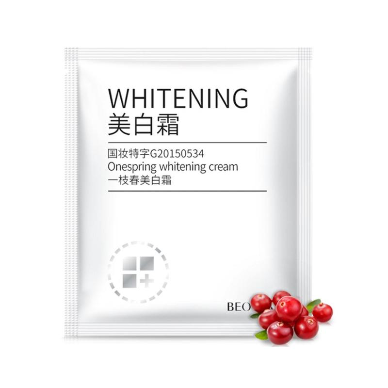 Whitening Serum Face Moisturizing Cream Anti Wrinkle Anti Aging Face Fine Lines Acne Treatment Skin Care