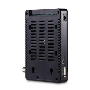 Image 2 - Спутниковый мини ресивер skycat V20, с поддержкой сети sks LAN, H.265, HEVC, без iks, CCam, Mgcam, M3u, Powervu, Biss