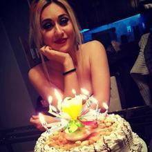 Музыкальный Торт Цветок 8 свечей Кнопка батарея 5 Лотос Мода дюймов 2 5 в комплекте День рождения фестиваль декоративные музыкальные Вечерние