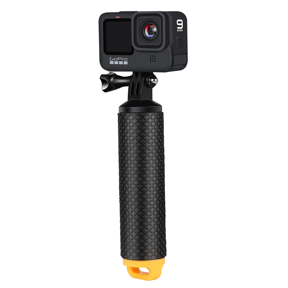 Water Floating Hand Grip Handle Mount Float accessories for Go Pro Gopro Hero 9 8 7 6 5 4 Xiaomi Yi 4K SJ4000 Action Camera-1