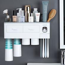 Новый стильный настенный набор аксессуаров для ванной комнаты
