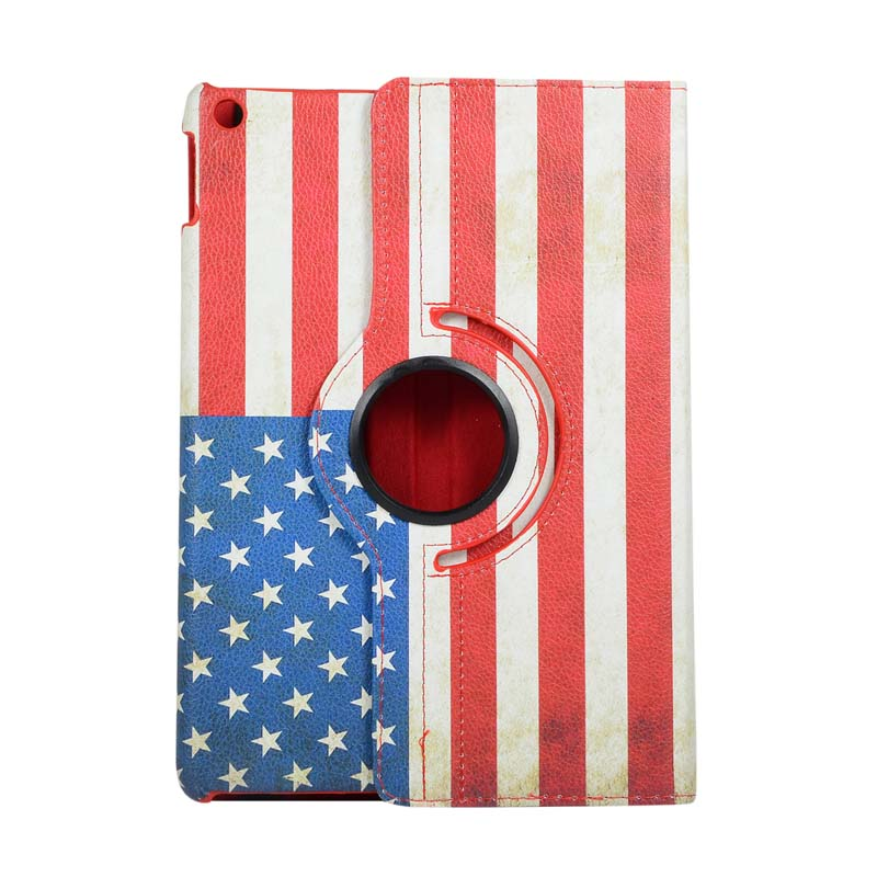 case Pink 360 Degree Rotating Case For Apple iPad 10 2 2019 7th Generation A2197 A2200 A2198 A2232