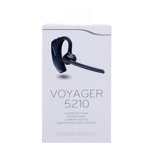 Image 5 - بلنترونيكس فوياجر 5210 معلق الأذن سماعات رأس لاسلكية الأعمال Bluetooth4.1 الذكية التحكم الصوتي الحد من الضوضاء للهاتف المحمول