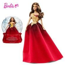 Оригинальный бренд принцесса Барби праздник Этническая Коллекционная