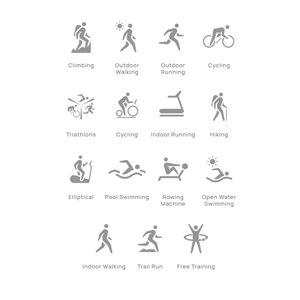 Image 2 - Presale Huawei Watch GT 2e Play For 2 Weeks 100 Workouts Skateboard Surfing Street Dance Rock Climbing SpO2 Better Sleep Monitor