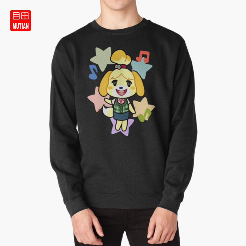 Isabelle Of Animal Crossing T Shirt Isabelle Animal Crossing New