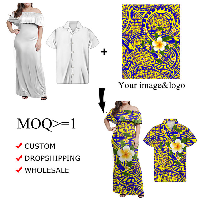 HYCOOL 2021 New Summer Women Polynesian Tribal Off Shoulder Bodycon Bandage Dress Sexy Celebrity Runway Party Dresses Hot Sale 4
