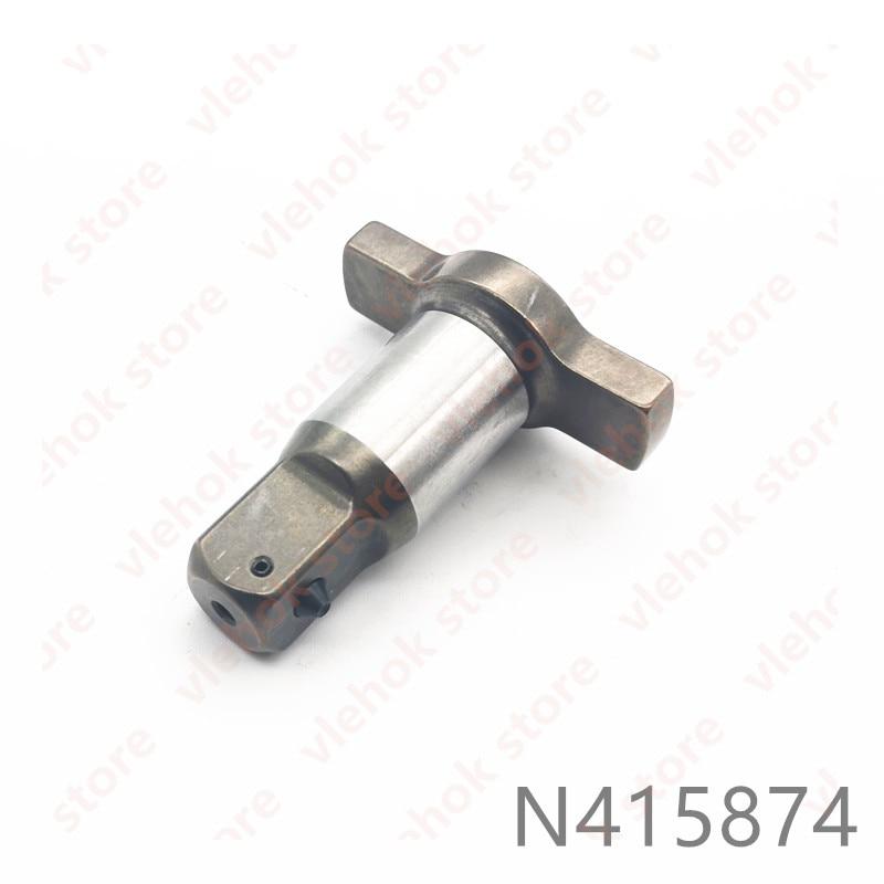ANVIL ASSEMBLY DETENT For Dewalt DCF899 DCF899B DCF899M1 DCF899P1 DCF899P2  N415874 Power Tool Accessories Electric Tools Part