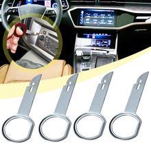 Автомобиль Ремонт Инструменты Автомобиль Стайлинг Радио Удаление Ключ Штифт Инструмент Стерео Головка Блок Для Аудио Инструменты Для VW Ключи Извлечение TSLM1 Оптовая