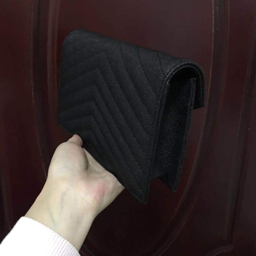 Bolsa feminina sac pour femmes 2019 sacs à main de luxe bandoulière concepteur sacs à bandoulière marque de mode noir sac à bandoulière bolso mujer sac - 3