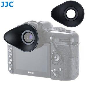 Image 1 - JJC Augenmuschel Okular Sucher für Nikon D3500 D7500 D7200 D7100 D7000 D5600 D5500 D5300 D5200 Ersetzt DK 25 DK 24 23 21 20 28