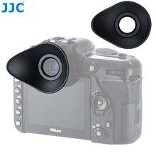 JJC Eyecup mercek vizör Nikon D3500 D7500 D7200 D7100 D7000 D5600 D5500 D5300 D5200 değiştirir DK 25 DK 24 23 21 20 28