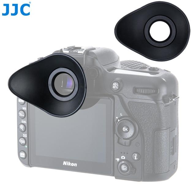 JJC Oeilleton Doculaire Viseur pour Nikon D3500 D7500 D7200 D7100 D7000 D5600 D5500 D5300 D5200 Remplace DK 25 DK 24 23 21 20 28