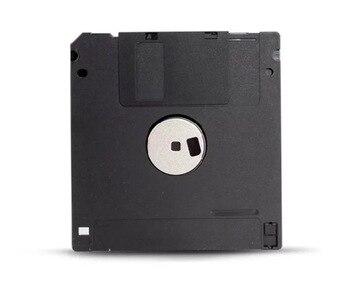 Diskettes auténticos al por mayor 20 Uds 1,44 MB 3,5 pulgadas MF 2HD discos disquete formateados
