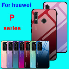 For huawei p20lite p40 lite case phone cover p30lite p smart 2019 p smart 2021 p30 pro light p20 psmart p40lite p40pro p30pro