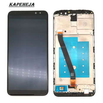 цена на 5.9LCD For Huawei Mate 10 Lite RNE-L01 L02 L03 L21 Replacement Screen Display Digitizer Touch Screen Assembly