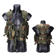 Tactical Equipment 97 Seal Military Vest Army Combat Airsoft Paintball Sport Men Body Armor Molle Hunting Vest adjustable tactical molle vest military equipment airsoft paintball hunting protection body armor usmc army vest