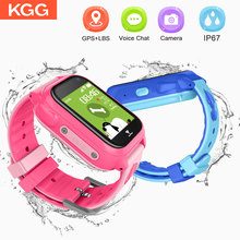 C2 Smart GPS Child Watch Waterproof IP67 Smartwatch GPS phone 1.44 ' Color Touch Screen SOS Smart Baby GPS Watch VSQ90 Q50 DZ09