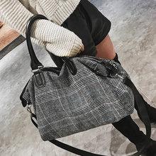 2020 Новые короткие расстояния дорожная сумка женская для ручной