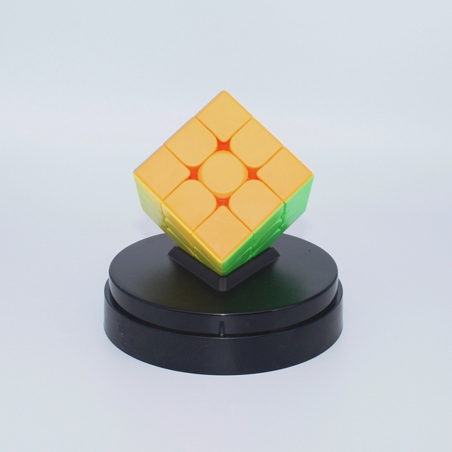 Moyu cubes MOYU meilong 3x3x3 Speed Magic Cube 3x3x3 Puzzle Cubo magico profissional neo cube Educational toys for children 4